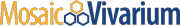 Laboratory Animal Management Software – Mosaic Vivarium Logo
